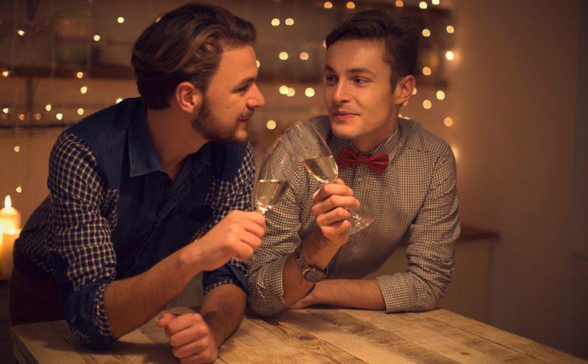5 trucuri utile de intalniri gay care funcționează întotdeauna