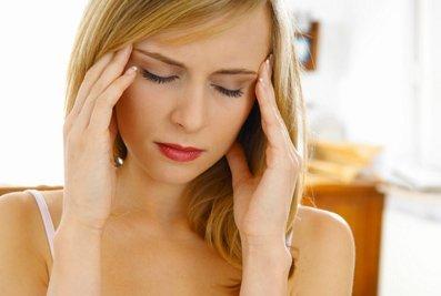 Dureri de cap legate de stres? Iată ce trebuie să faci!