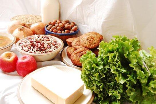 Ce sa mananci la dieta – cele mai satioase alimente