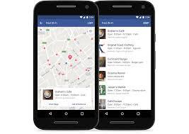 Cum sa gasiti Wi-Fi public utilizand aplicatia Facebook de pe telefon