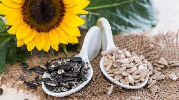 5 tipuri de semințe pe care ar trebui să le consumăm zilnic