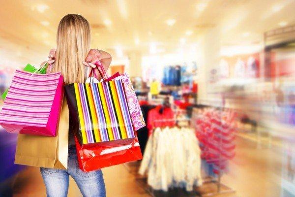 5 semne ca sunteti dependenti de cumparaturi