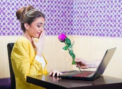 Reguli pentru a cunoaste fete pentru relatii pe Internet