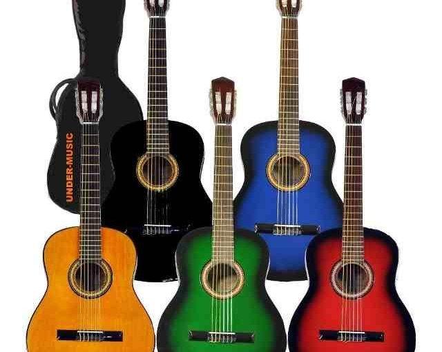 Cum alegem chitara in functie de stilul muzical