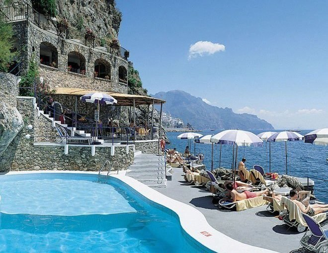 Hoteluri Europa – top 10 cele mai bune conform recenziilor