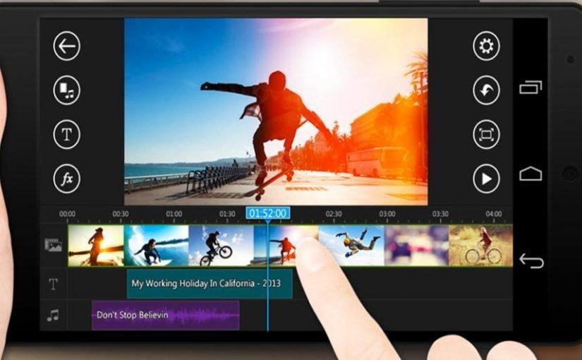 aplicatii pentru a edita poze pe telefon